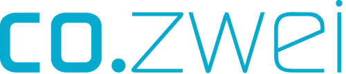 COZwei Coaching logo